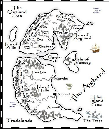 Anghard Archipelago left