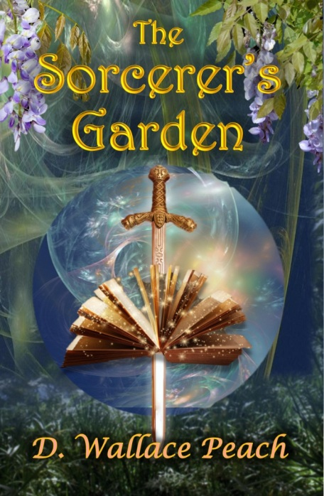Sorcerer's Garden Final ebook